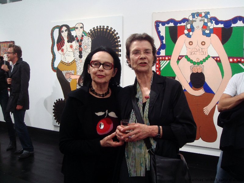 dorothy-iannone-und-andrea-tippel_galerie-september_berlin_5_9_2008