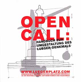 Open Call_Lueger_Platz_2011