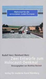 Herz_Matz_Beitrag zum Holocaust_Denkmal_2001